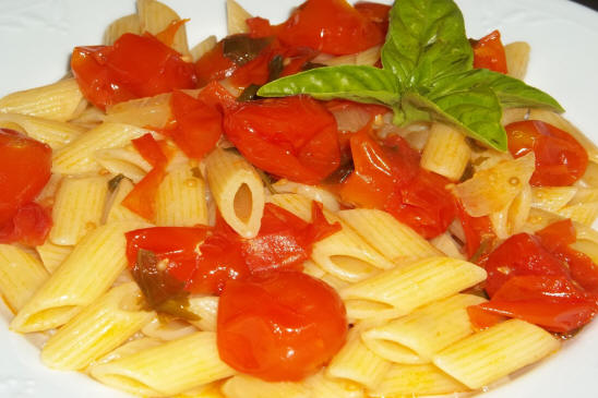 Penne rigate - Dry Pasta