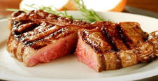 Special Sirloin Steak